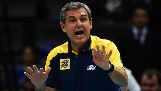 José Roberto Guimarães será o primeiro convidado de Fernando Meligeni no Entrando de Fininho