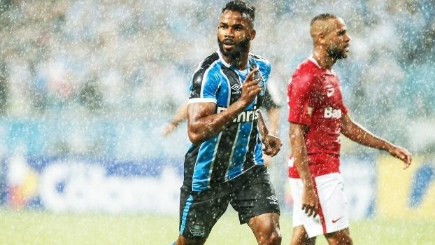 Grêmio não terá Geromel e Maicon na estreia contra o Zamora