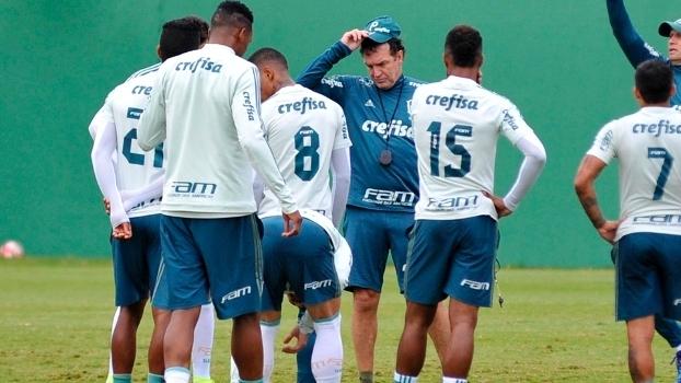 Palmeiras encara Atlético Tucumán por vaga nas oitavas de final da Libertadores
