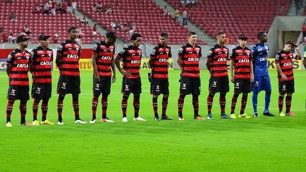 Atlético-GO Time Futebol Gazeta Press
