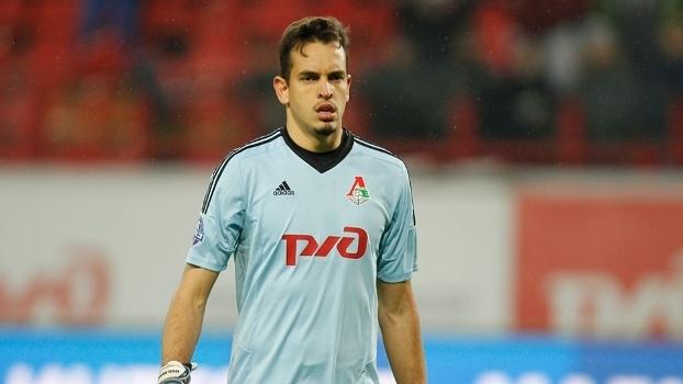 Divulgação. Guilherme foi revelado pelo Atlético Paranaense e negociado com  o Lokomotiv em 2007 5477567517caa