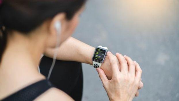 48418471f26 Relógios esportivos com GPS fornecerm o o pace em tempo real para o atleta