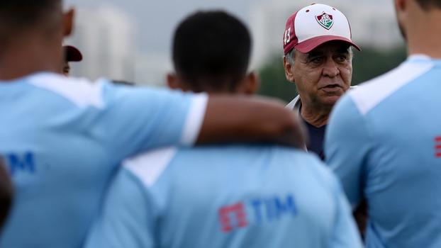 Flamengo negocia com ex-joia do Fluminense para o lugar de Lucas ... 7f57151eddcd2