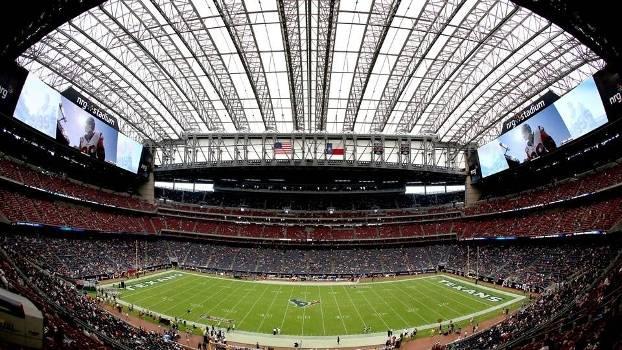 ab0d790710 O NRG Stadium receberá a decisão desta temporada