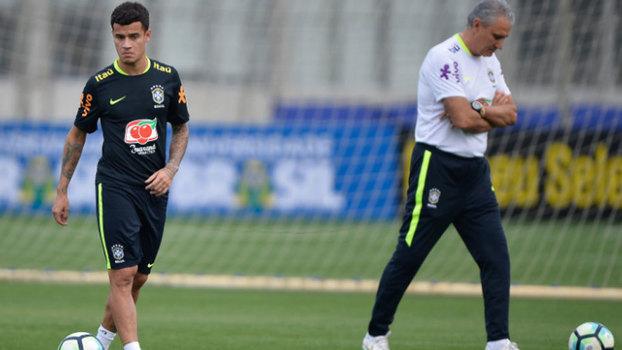 3489b5c13d Philippe Coutinho vem sendo especulado como possível reforço do Barcelona