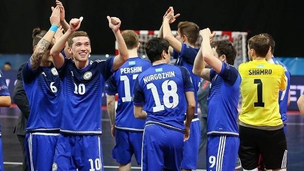 Reis do petróleo  na Euro-Ásia são novidades da Copa do Mundo de ... 9e236092daba8