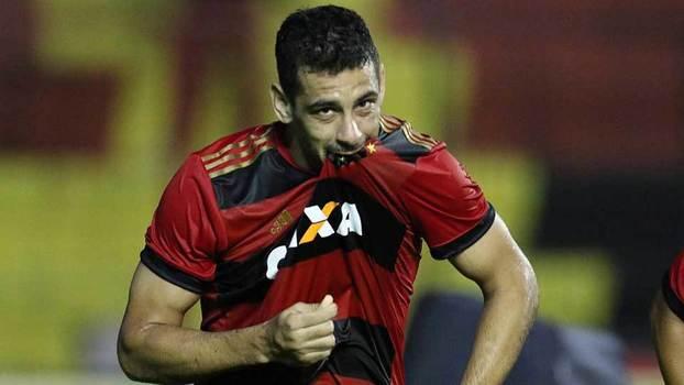 [SPFC.Net] São Paulo dá mais um passo para contratar Diego Souza