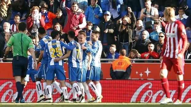 Resultado de imagem para Espanyol x Celta de Vigo