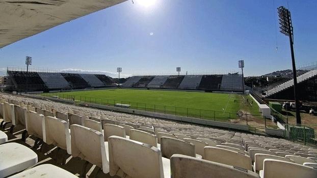 Flamengo Se Inspira No Atlético Mg Em Novo Estádio E Projeta
