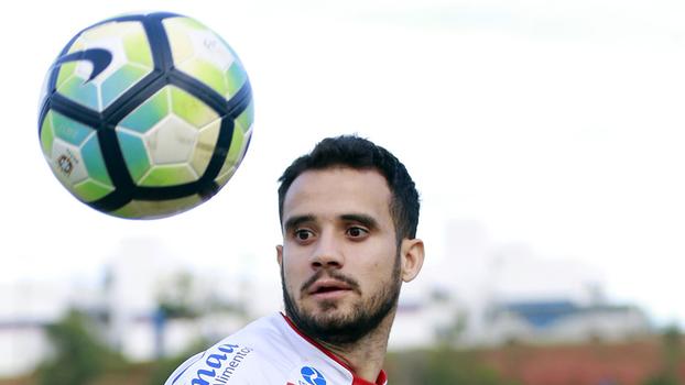 Bahia inicia nesta terça preparação para jogo contra o Sport