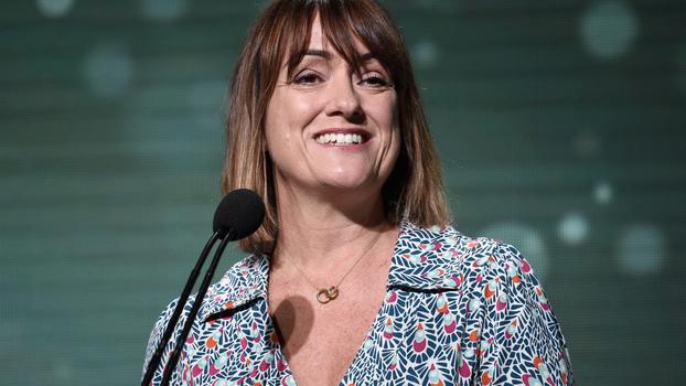 Susanna Dinnage  a primeira diretora executiva da Premier League fd7c30e222a39