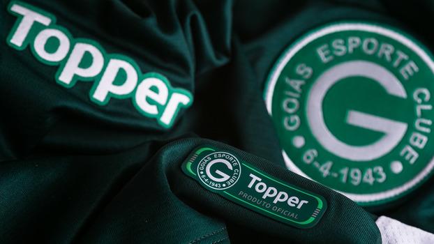 9c068eed76f86 Goiás valoriza ícones regionais em novas camisas 1 e 2