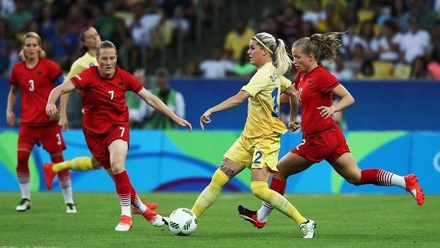 Chega de bronze! Alemanha vence algoz do Brasil e é campeã no futebol  feminino - ESPN d25ecf4e73bb4
