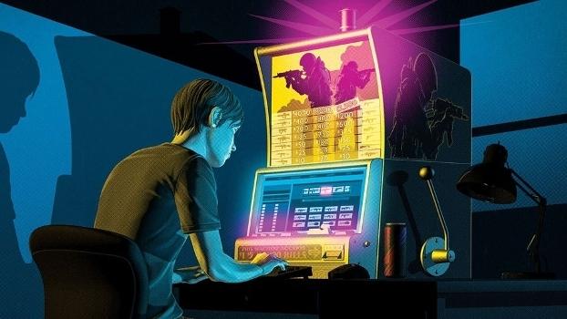 Skins em Jogo  Como  Counter-Strike  criou um mercado de apostas de ... a08549af9e