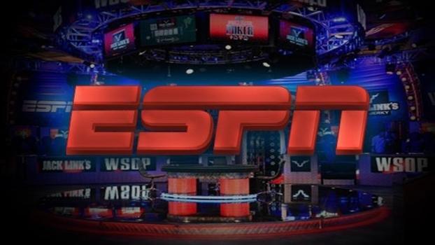 WSOP na ESPN
