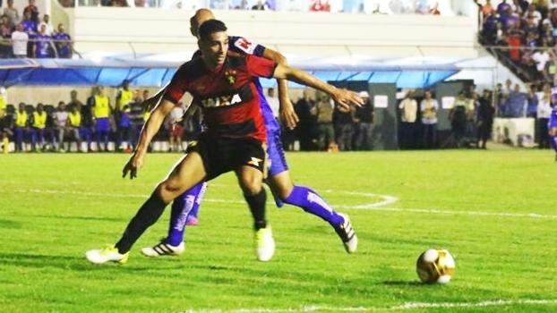 Sport deve disputar apenas o Pernambucano  estadual terminou semana passada 0dedbb5c13f62