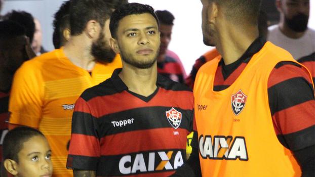 Palmeiras vira para superar o Vitória no Allianz Parque