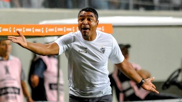 8c664acc0c Roger Machado vê Atlético-MG com  estilo de Libertadores  - ESPN