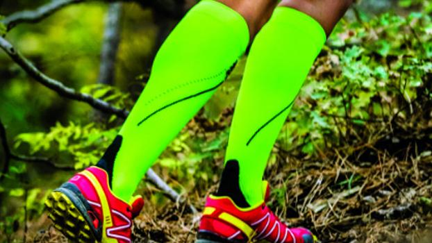 As meias de compressão podem ajudar na performance na corrida 11d96548c2