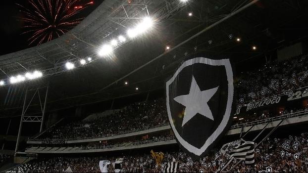 8bc639f4bc Flamengo e Botafogo avançam conversas pelo uso do Nilton Santos na ...