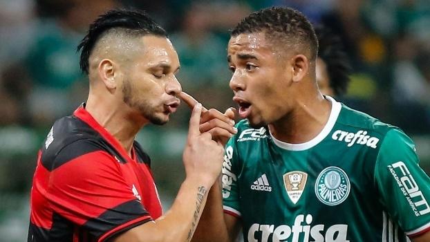 Palmeiras e Flamengo irão manter poder econômico no Brasil? O que pensam os homens das finanças dos dois