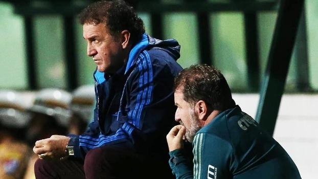 Presidente do Fluminense encerra negociação com o Palmeiras por Richarlison