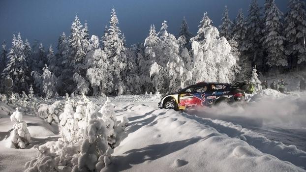 Sébastien Ogier / Julien Ingrassia (Ford Fiesta WRC)