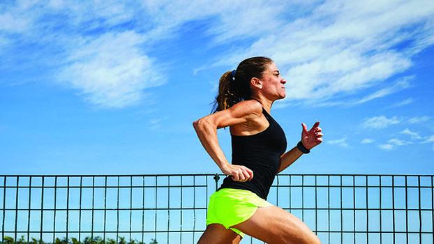 Veja cinco dicas de corridas de longa distância para iniciantes ... 05f276965fc5a