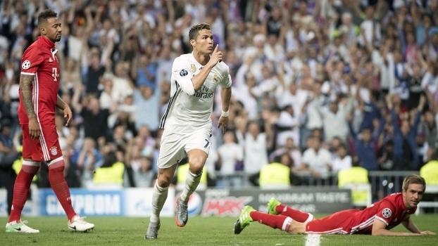 Twitter sugere que Bayern siga perfil de Cristiano Ronaldo de5033ee38121