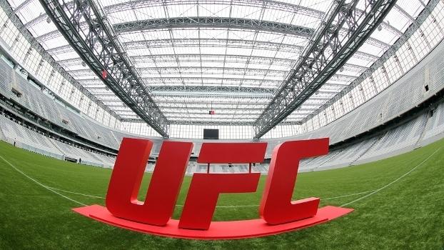 UFC desembarcará em um estádio de futebol pela primeira vez no Brasil. 348c7bd5874