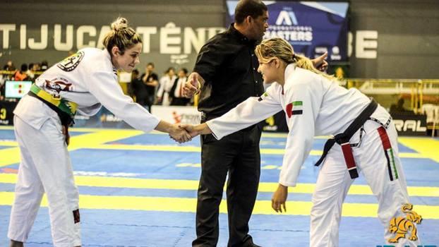 0d968abb4 Por que o Jiu-Jitsu não é olímpico