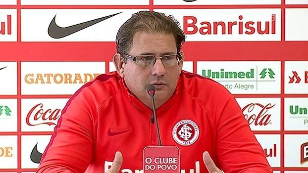 Guto deve repetir Inter contra Londrina