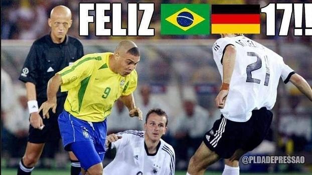 Toni Kroos faz piada com goleada na Copa e Marcelo desaprova