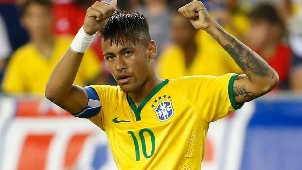 Com dois de Neymar 481fdd5707444