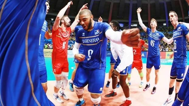 França ficou com título neste domingo