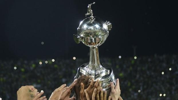 Qual dos 16 times remanescentes ficará com o título da Libertadores?