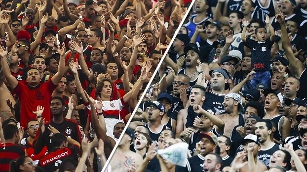 Fla será mais rico que Corinthians e gastará menos com salários em 2016