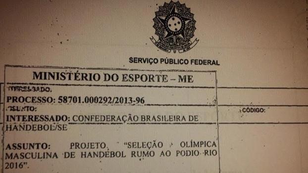 Confederação Brasileira de Handebol está na mira da CGU e do MPF