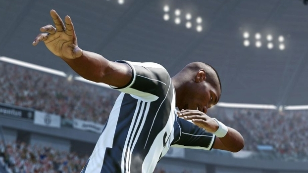EA confirma FIFA 18 para o Nintendo Switch