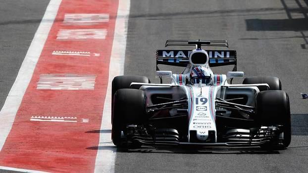 Felipe Massa pode perder lugar para Robert Kubica na Williams