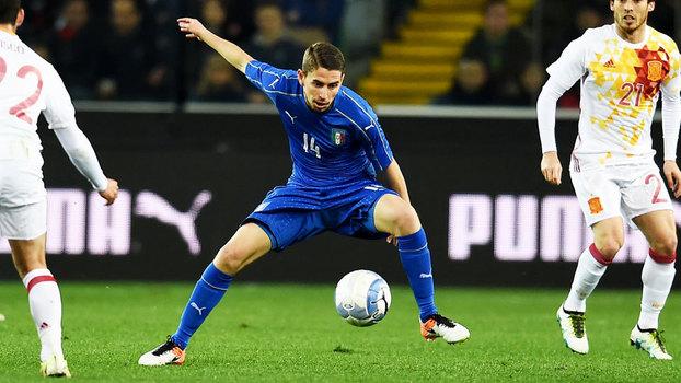 4cf372e9ed Tite não convoca volante que também pode jogar pela Itália