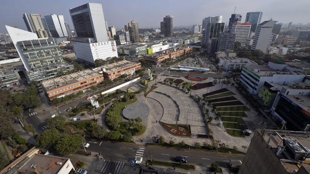 Lima está com obras atrasadas para Pan de 2019