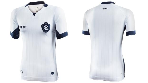 3689b1736b Remo capricha em novas camisas 1 e 2 para a temporada