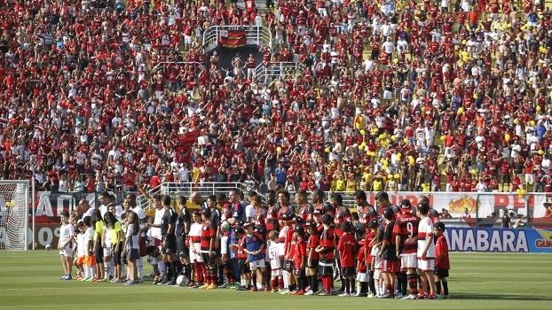 Flamengo teve lucro maior que o do Barça na última temporada