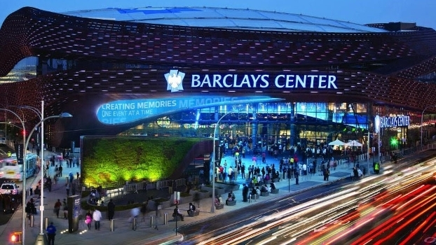 ESL One New York acontece em outubro, no Barclays Center