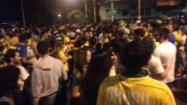 pormo portugues sexo na rua