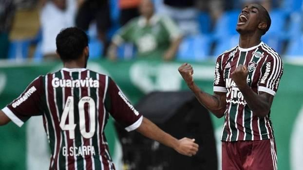 Fluminense cumpre tabela contra a ameaçada Chapecoense - ESPN e62ed819d412c