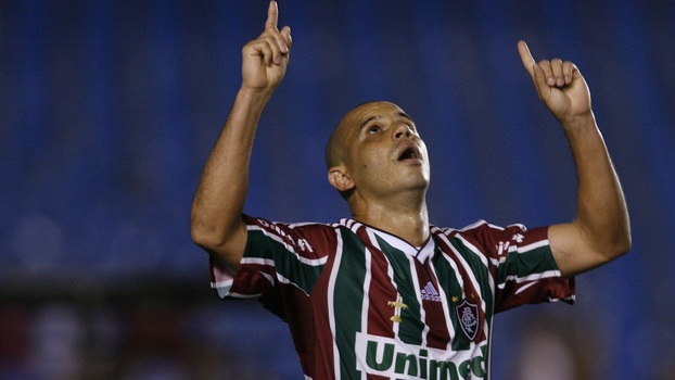 Ídolo do Flu  compra  final da Taça Guanabara e paga cota igual para  Flamengo e Boavista  c63b7a46ff1f4