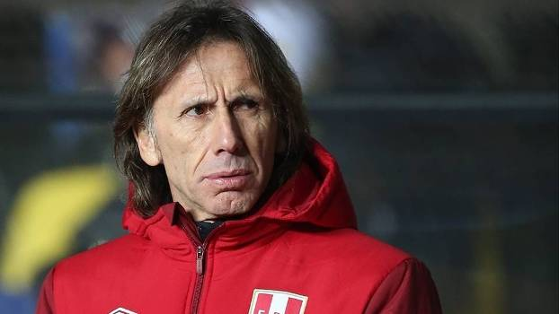 Sampaoli testa Salvio no modelo de 3-5-2 — Argentina