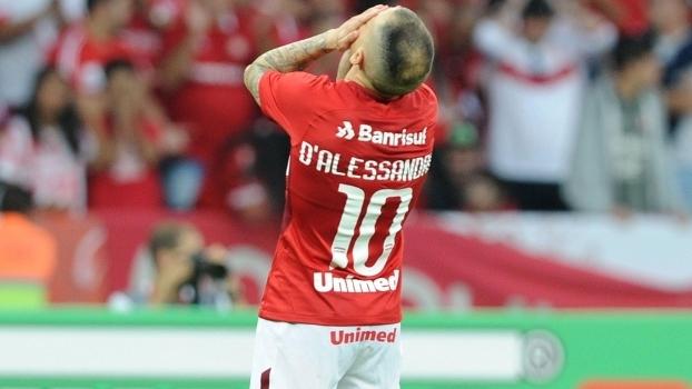 Inter volta a vencer e alivia pressão sobre Guto Ferreira